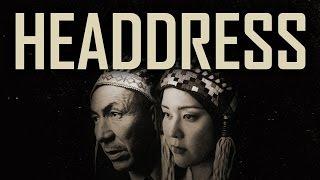 Headdress: A filmmaker recreates her great-grandfather's portrait | Short Docs