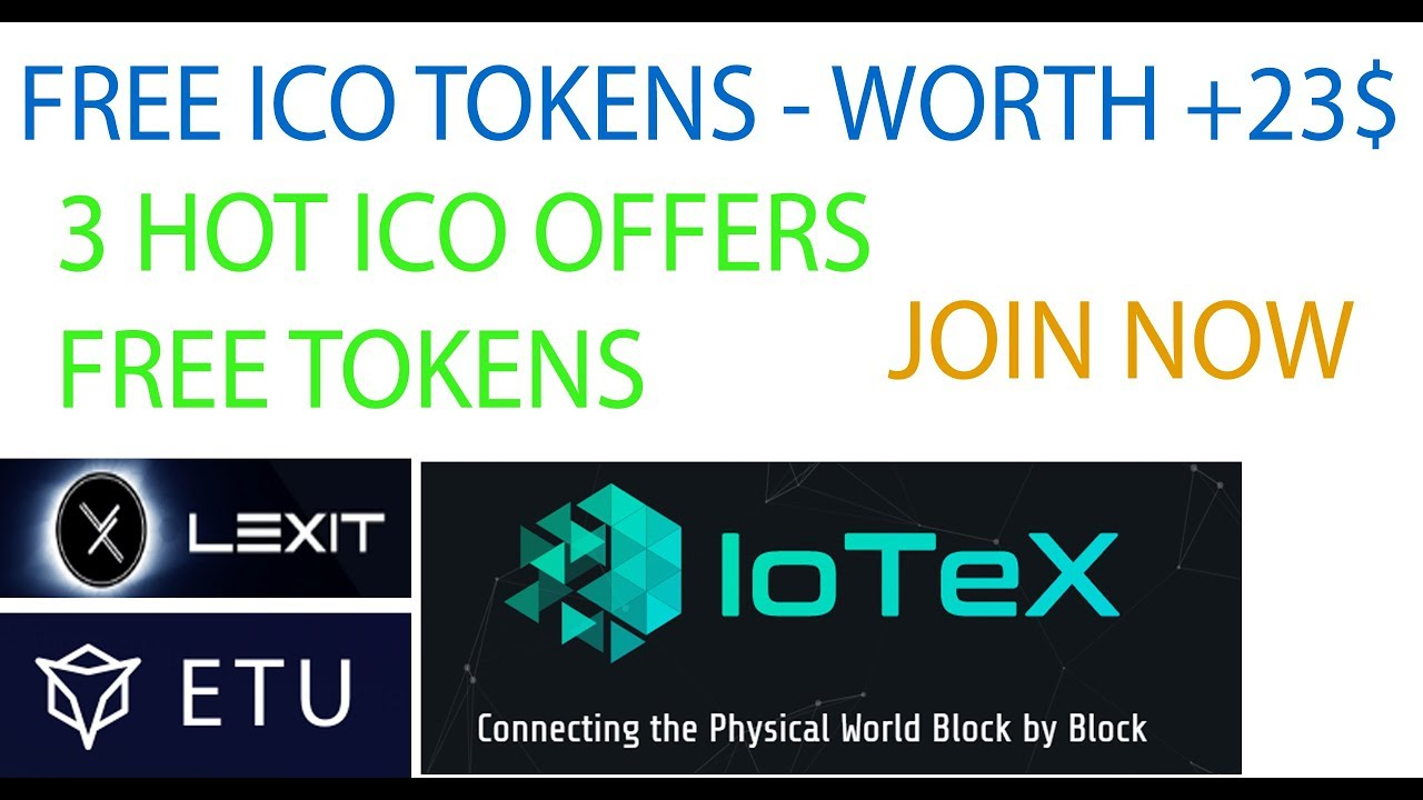 Pns Ico Airdrop Token Ico Free Coins