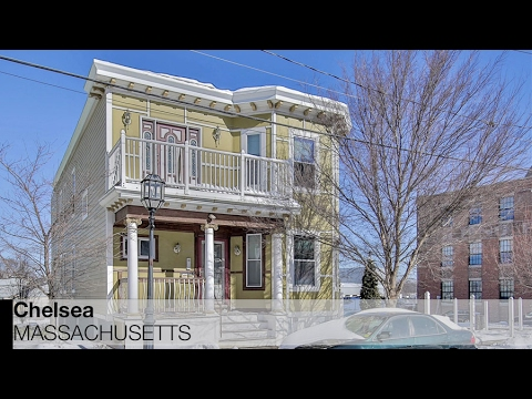 62 Gerrish Avenue | Chelsea, Massachusetts real estate & homes by Jeff Bowen