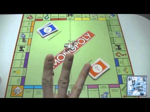 Monopoly - Juego de mesa - Reseña/aprende a jugar