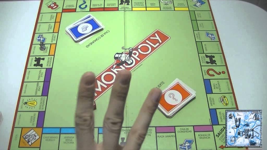 Monopoly Juego De Mesa Resena Aprende A Jugar Youtube