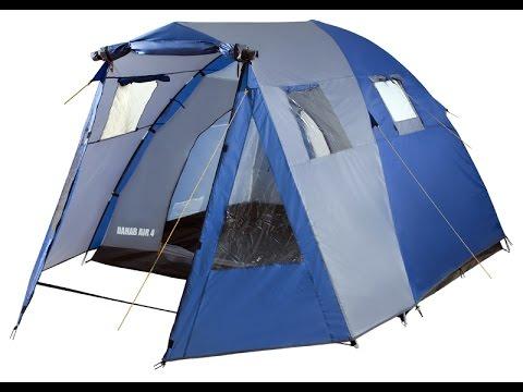 Кемпинговая палатка Trek Planet Dahab Air 5