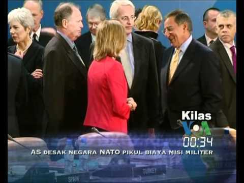 Kilas VOA 6 Oktober 2011