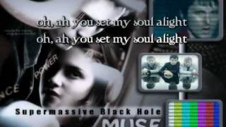Karaoke Muse Supermassive Black Hole