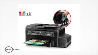 Best Ink Tank Printer Comparison - HP vs Canon vs Epson vs Brother