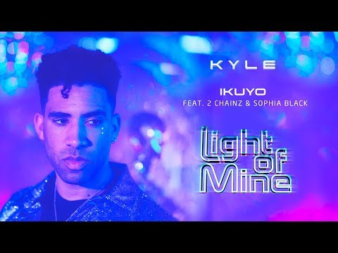 KYLE - Ikuyo feat.  2 Chainz & Sophia Black [Audio]