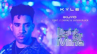 KYLE - Ikuyo feat.  2 Chainz & Sophia Black [Audio]