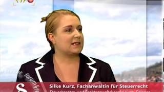 Forum Recht: Die Patientenverfügung
