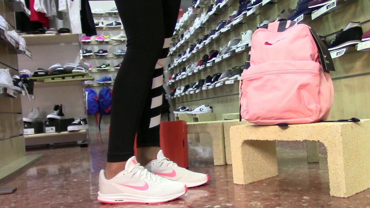 zapatillas nike downshifter 9 mujer