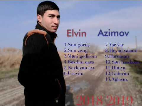 Elvin Mirzezade Meni Uzur Geceler Mp3 Indir Cep Muzik Indir