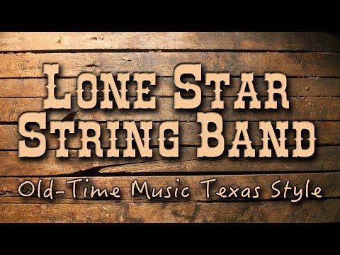 Lone Star String Band : Music of the Common Man