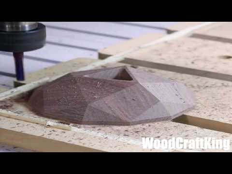 Amazing WoodWorking Skills Techniques Tools. Wood DIY Projects You MUST See