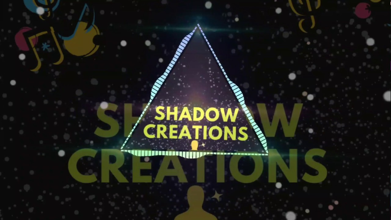 EDM drops(trap beats)|shadow creations|yuvi musical - YouTube