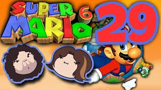 Super Mario 64: Land of Confusion - PART 29 - Game Grumps