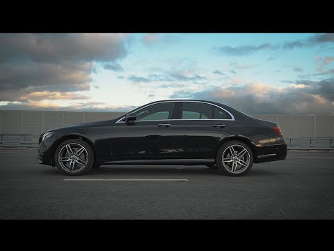 Тест-драйв Mercedes-Benz E200: в чем кайф базовой версии? E200 Premium, Sport Plus и E400 Coupe