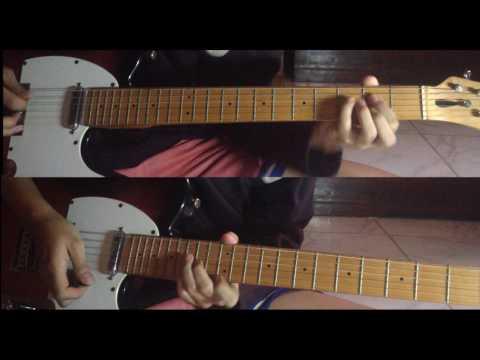 Neck Deep - Motion Sickness [Guitar Cover]
