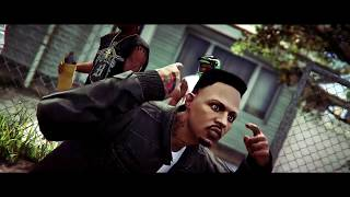 21 Savage - Bank Account (GTA 5 Music Video)