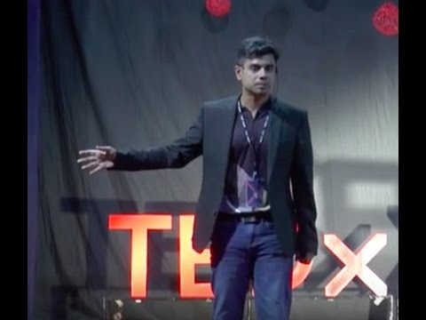 Converting an Idea into Reality | RONAK KUMAR SAMANTRAY | TEDxXIMB