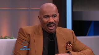 Bishop T.D. Jakes Shares His Inspirational Lessons || STEVE HARVEY