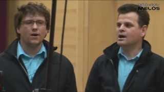 Vokalna Skupina Melos - Pesem galebu