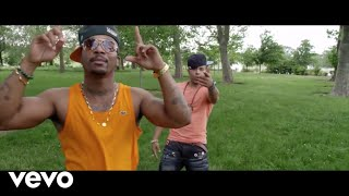 Chingy - Falling ft. L.Frost