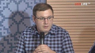 Які найчастіші порушення у фінансових звітах політичних партій?   Анатолій Бондарчук