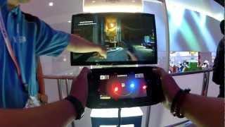Wii U: ZombiU Demo
