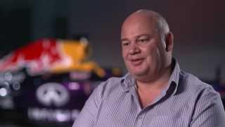 Infiniti Red Bull Racing Pre Season Test 2012 Videos