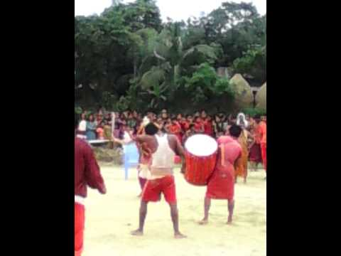 folk culture Of Bangladesh