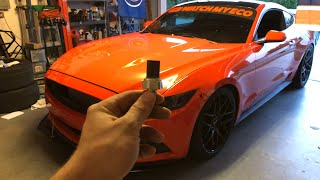 Replace This Sensor Before You Blow Your Ecoboost!