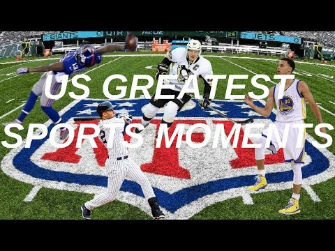 Download Youtube: Greatest US Sports Moments (2010-2017)