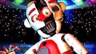 HO TROVATO LA NOTTE SEGRETA!!! /!\ DIFFICILISSIMA /!\ - Five Nights At Freddy's: Sister Location #5