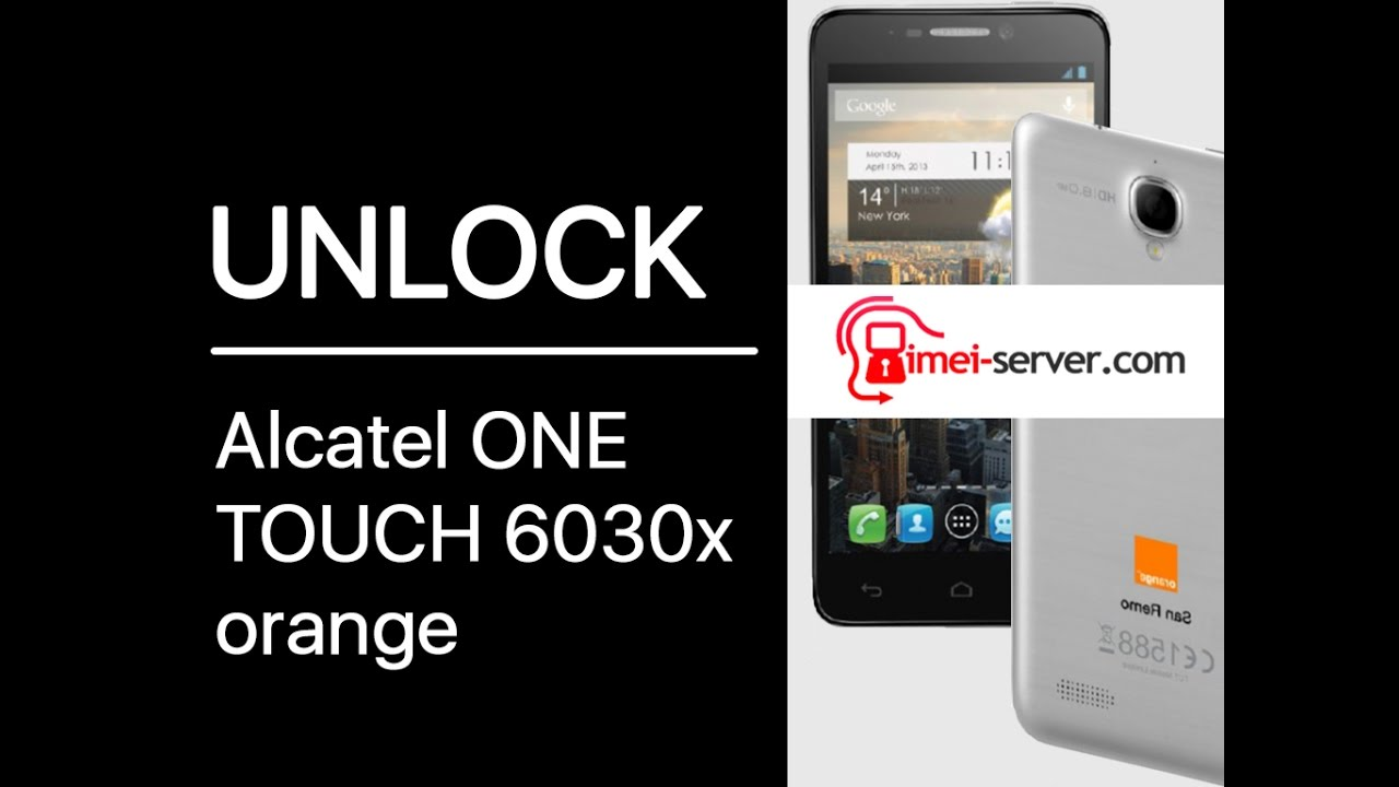 Unlock Alcatel Touch Pixi 4 By Unlock Code – Fondos de Pantalla