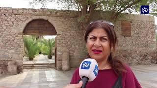تحويل منزلِ الشريف الحسين بن علي في مدينةِ العقبة لمتحف أثري - (1-10-2018)