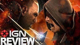 Prototype 2 - Video Review