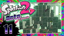 """SPLATOON 2 OCTO EXPANSION DLC 💦 #11: Vater nennt mich """"Asi aus Ghetto""""!"""