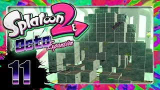 SPLATOON 2 OCTO EXPANSION DLC 💦 #11: Vater nennt mich