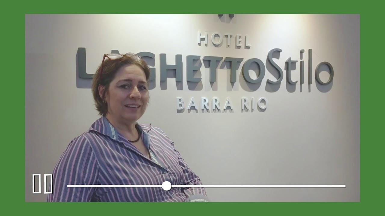 Case Laghetto - rede de hotéis