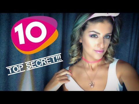 10 неща, които НЕ ЗНАЕТЕ за мен! (#EVA, епизод 8)