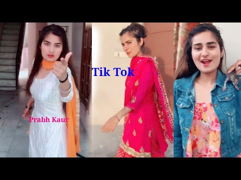 Prabh Kaur | New Punjabi Songs | Tik Tok Video 2019