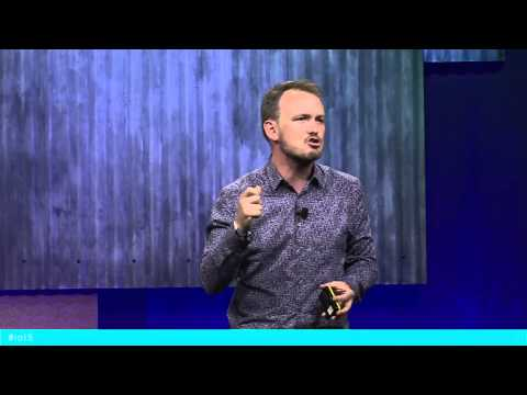 Google I/O 2015 - Smarter monetization with AdMob and Analyt