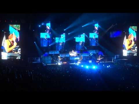 5 Seconds of Summer - Rejects - Live Detroit, MI 8/19/15