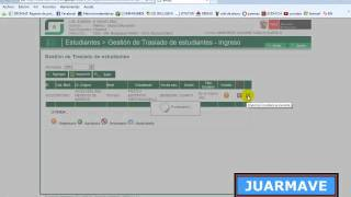 Baixar SIAGIE 3.0 TRASLADO DE ESTUDIANTES