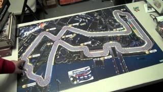 Formula D: Track # 3 - Singapore/Docks Review - with Tom Vasel