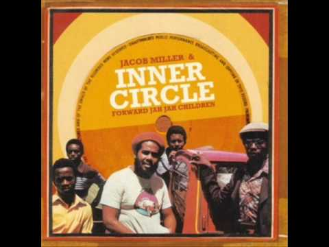Inner Circle - Book of Rules (V: Jacob Miller)