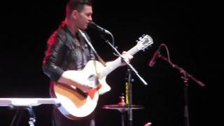 Andy Grammer ~ Fine By Me
