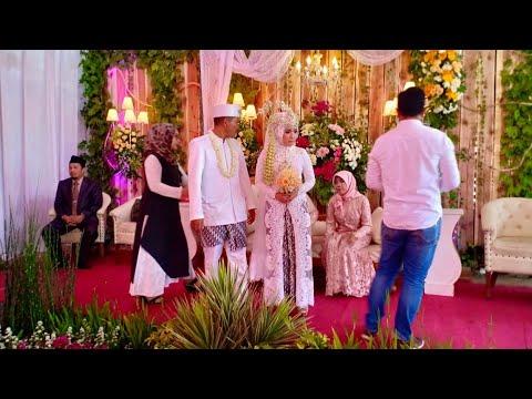 Video Clip Cinematic Wedding Islami YA HABIBAL QOLBI Yang Bikin Baper | Pernikahan Dalbah & Fais