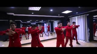 GẠT ĐI NƯỚC MẮT - YG DANCE GROUP [VŨ ĐOÀN YG]