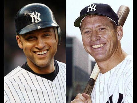 1961 NEW YORK YANKEES VS 1998 NEW YORK YANKEES