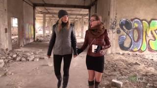 Красивый Липецк: легенды заброшенной рембазы